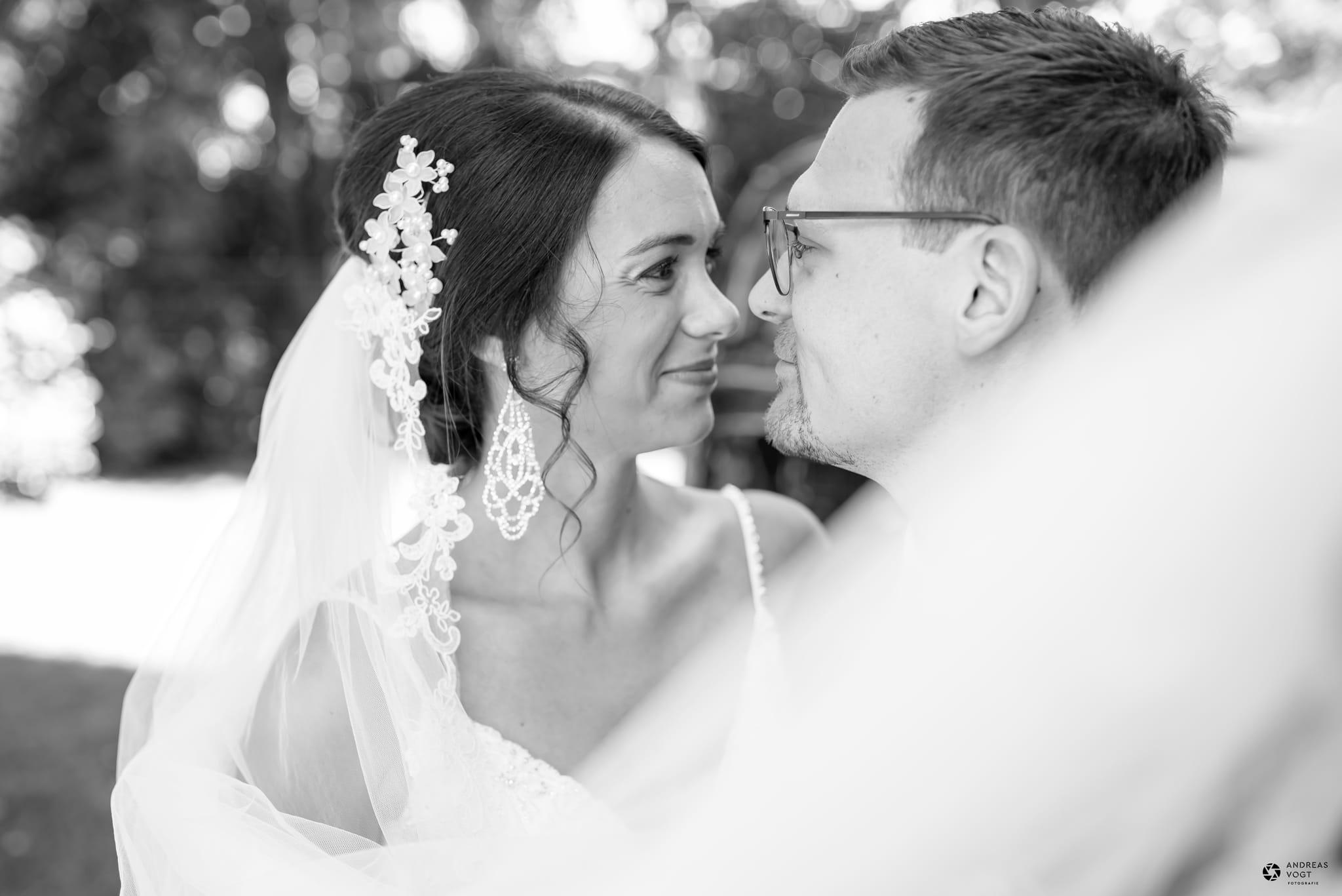 Brautpaarshooting Nadine und Alex