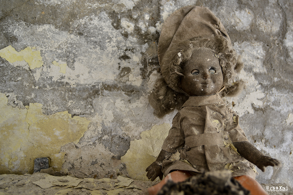 Chernobyl, Doll