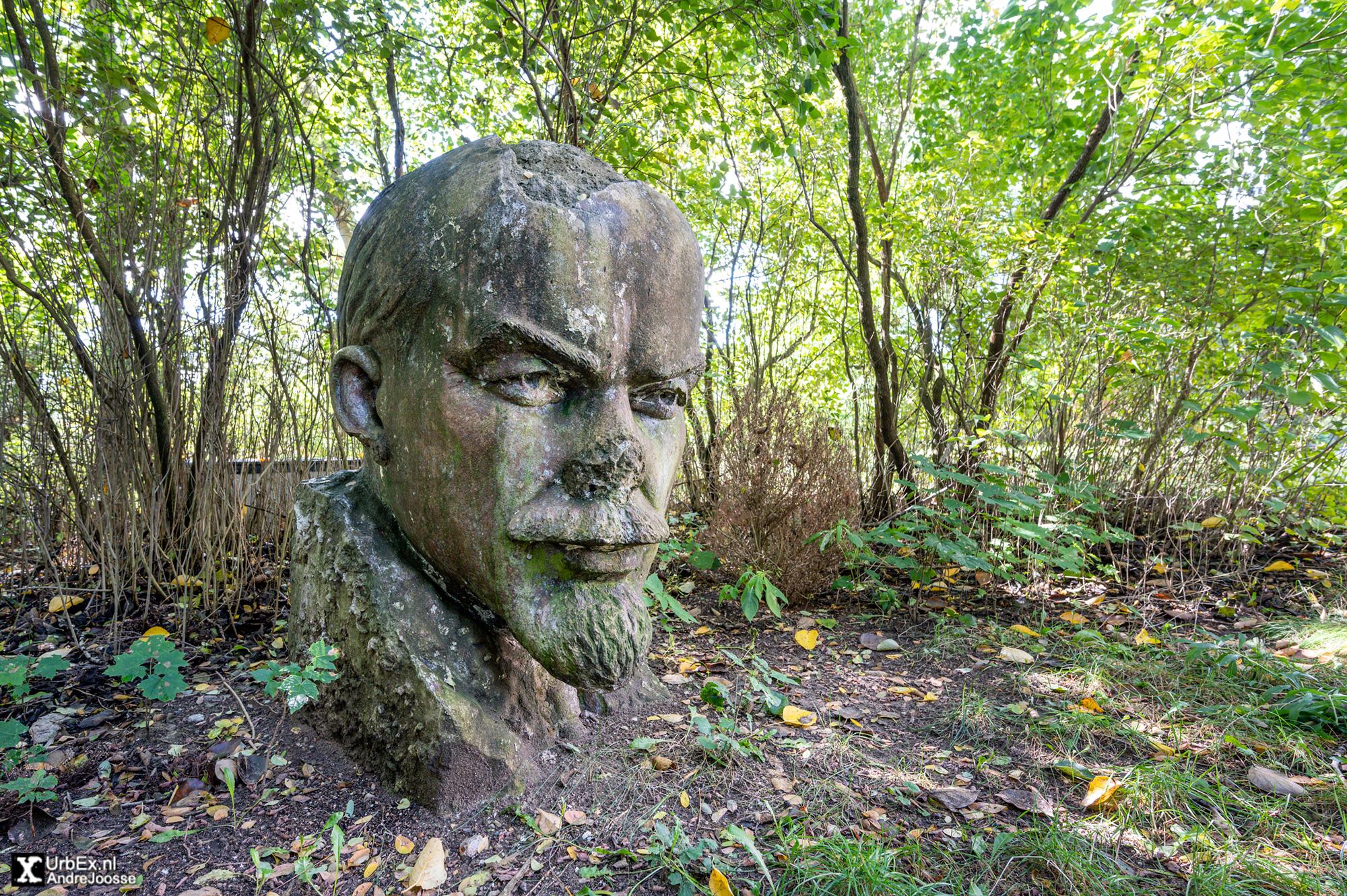 Lenin Fürstenberg/Havel