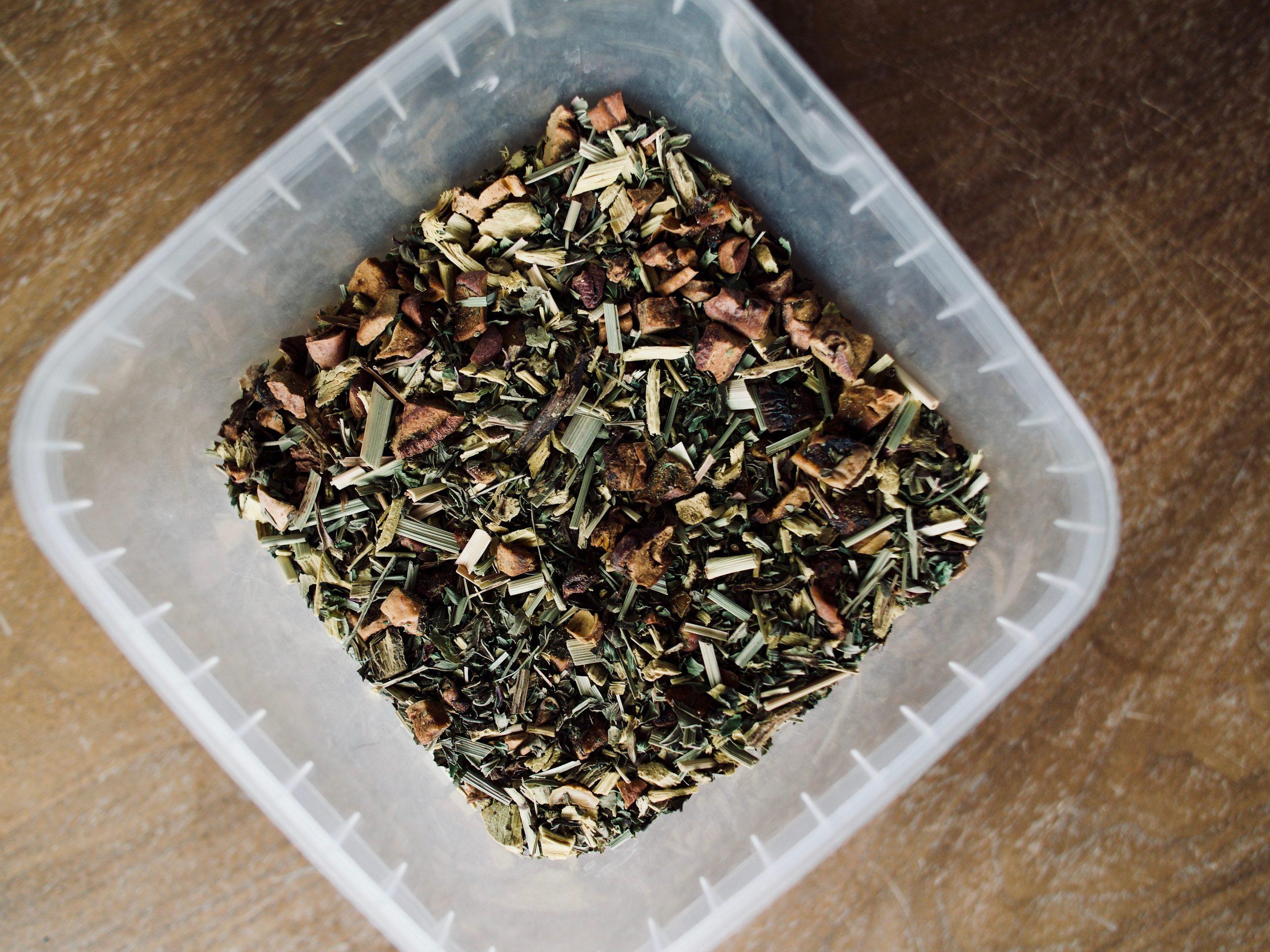 Cool Herbal urte the