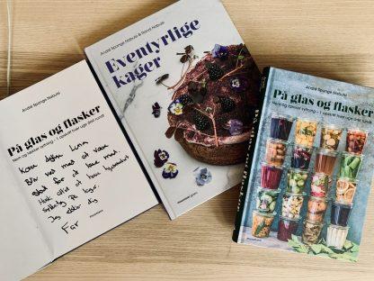 Mine bøger