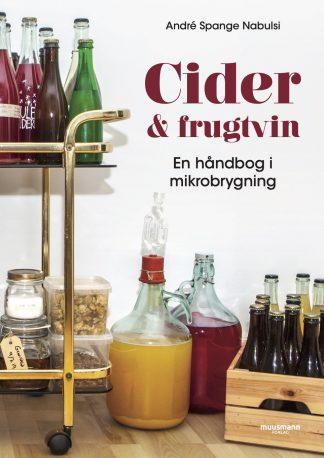 Cider & Frugtvin