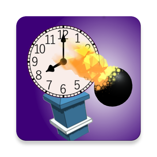 Time to Tell Time - Icon