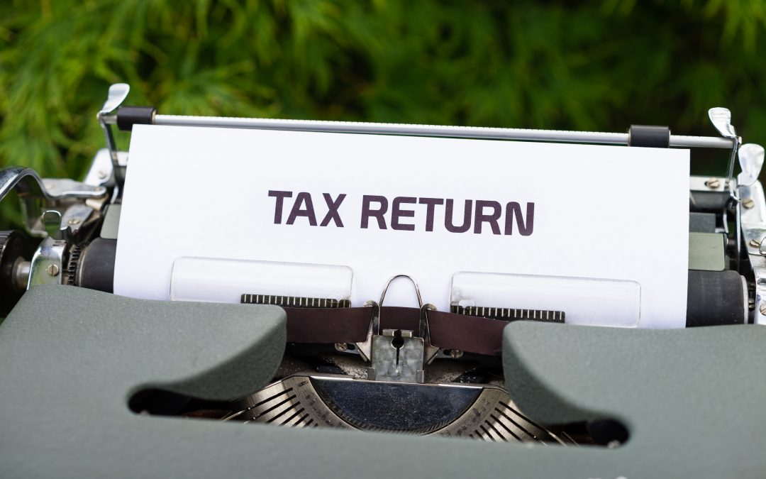 Tax Due Dates for August 2020