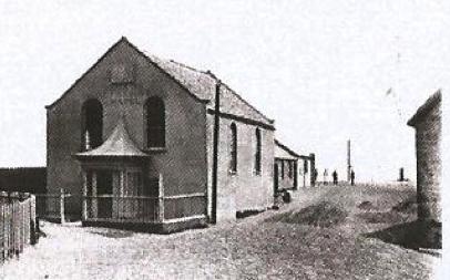 West Bay Chapel