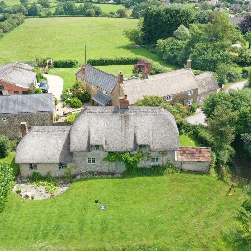 Knapp Cottage Corscombe