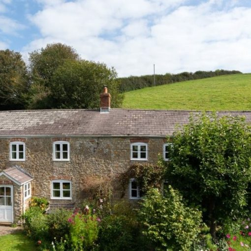 Crook Hill Netherbury Conservation Area Architects Consultants