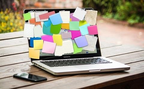 Aktivitetsplanen der styrker din marketing - blogindlæg af Anita Cordes