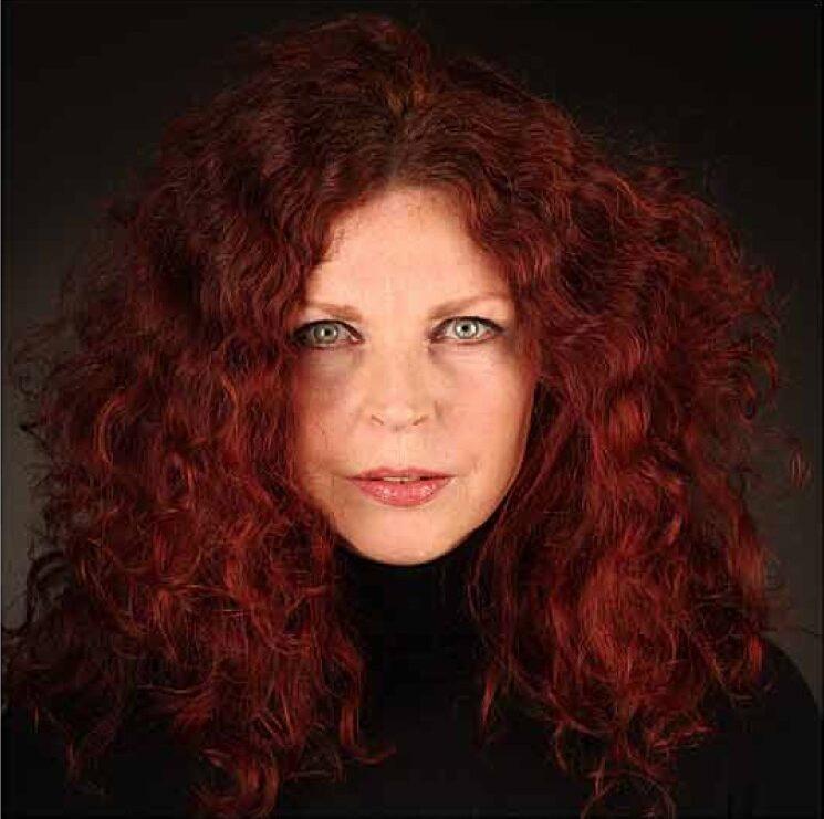 Anita van Duren