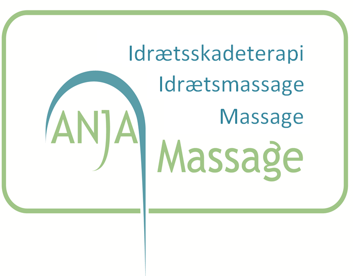 Anja-Massage Logo