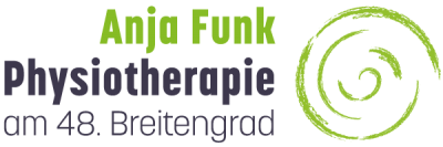Logo Anja Funk, Physiotherapie Freiburg