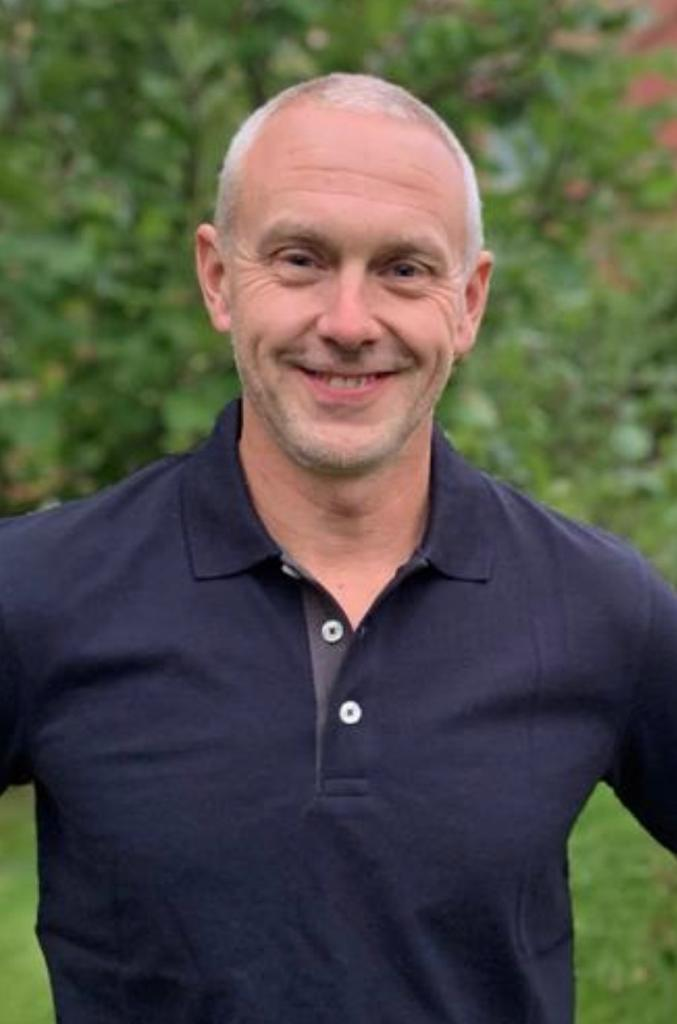 Magnus Sjödin
