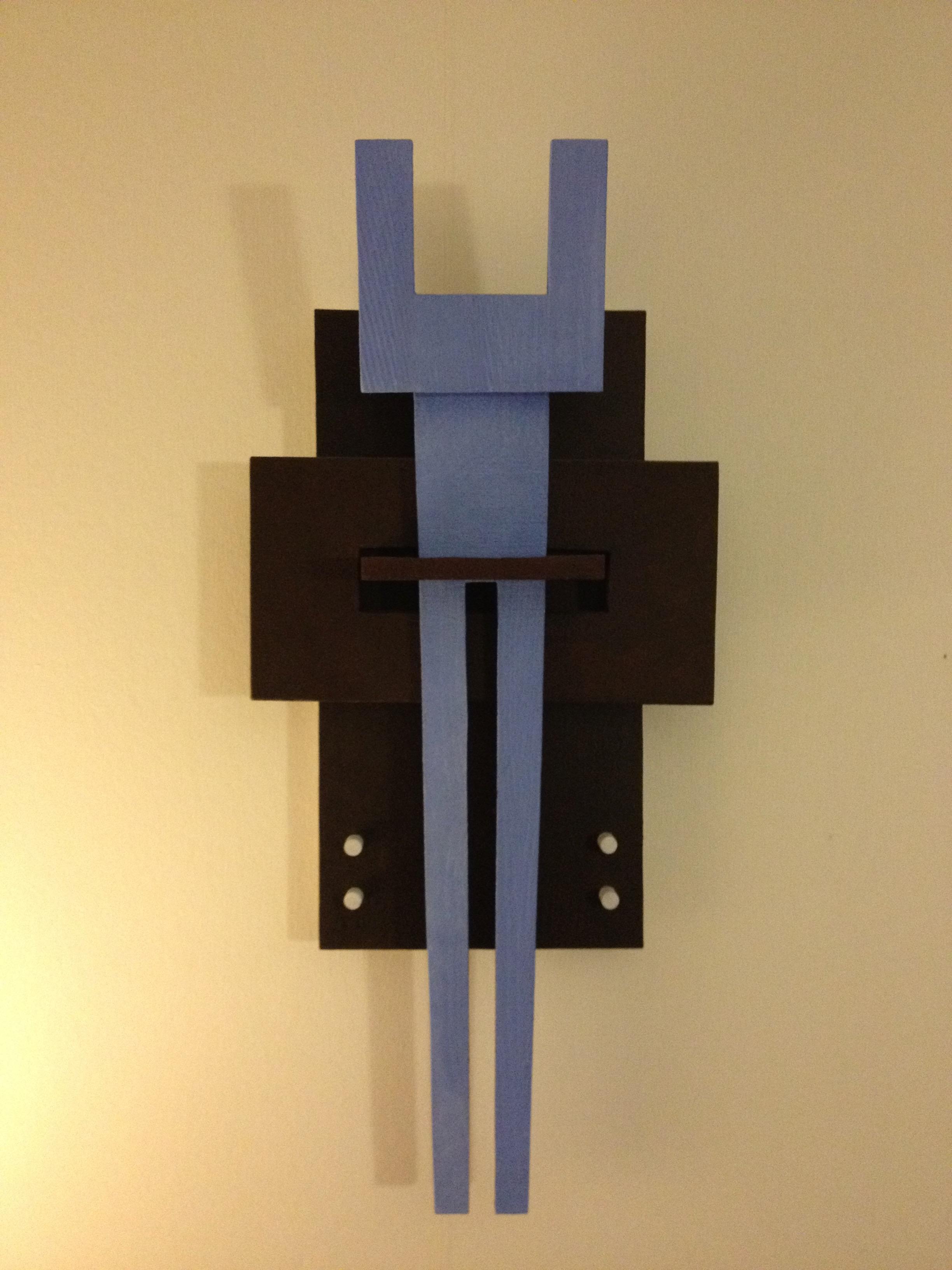 """2012 """"Skeleton key"""""""