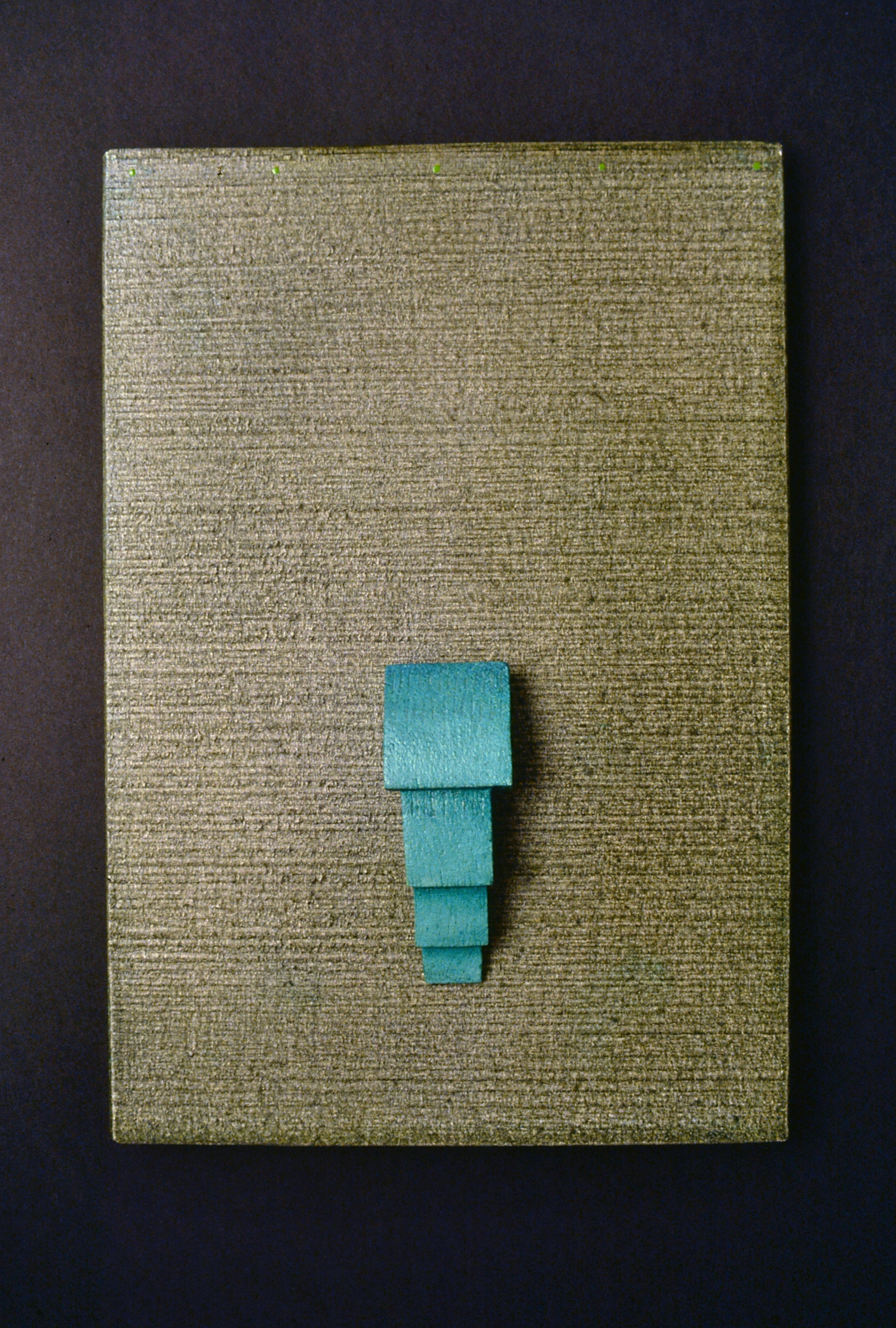 "1993 ""Smaragdgrön insekt"""