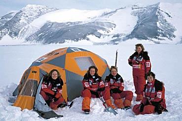 tent sp