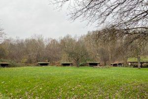 Shelterplads-Anneberghus