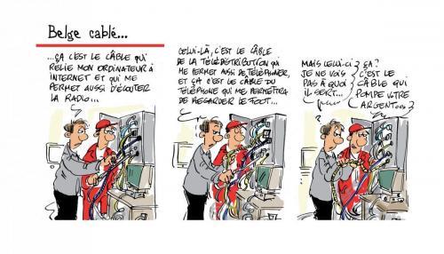 Belge_cablé