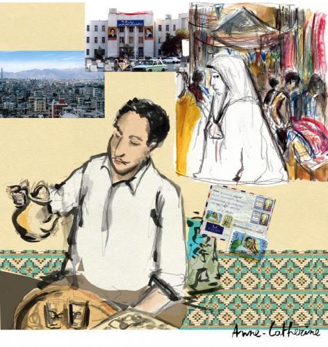 Mahmoud  de Bagdad