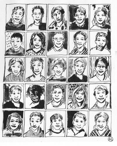 Petits portraits