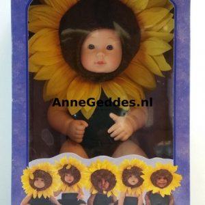 Anne Geddes poppen