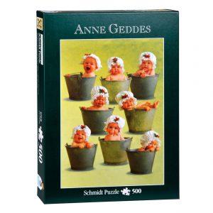 Puzzels van Anne Geddes
