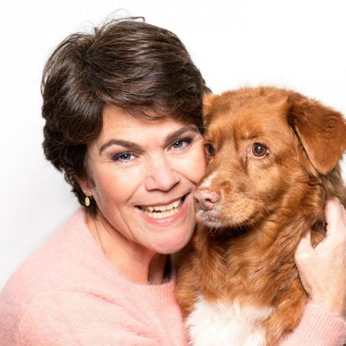 Annemarie Albersen | Voor hond en gedrag