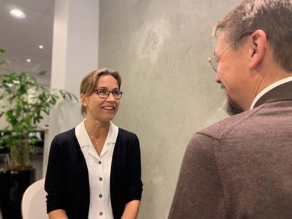 Coach och mental tränare för musiker | Annika Fredrikssson