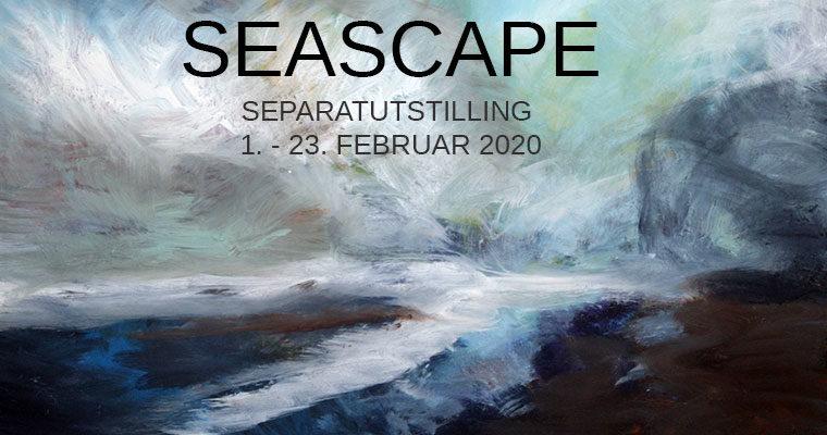Utstilling 1. – 23. Februar 2020