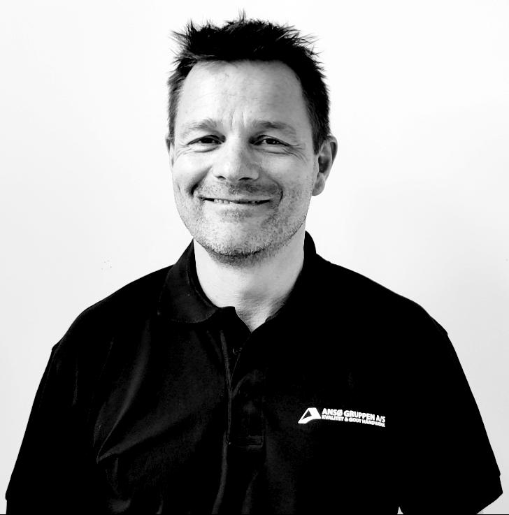 Joachim Friis