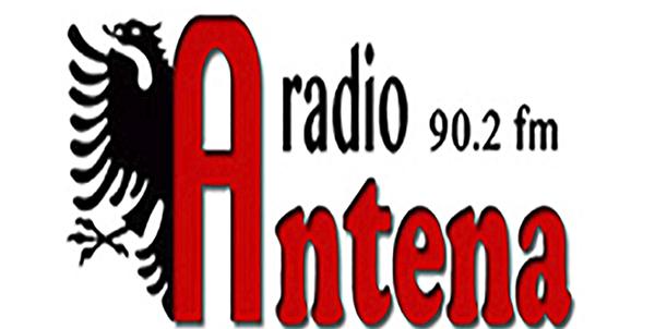 Radio Antena Shqip Fm 90,2