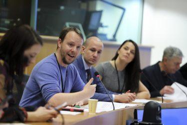 EP discharge procedure: Success for Anti-Corruption Intergroup