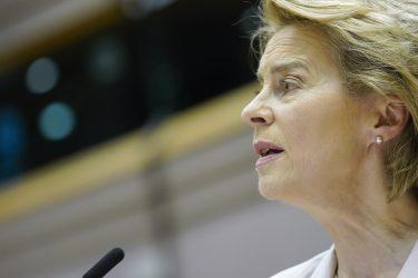 Intergroup demands EU compliance with international anti-corruption obligations