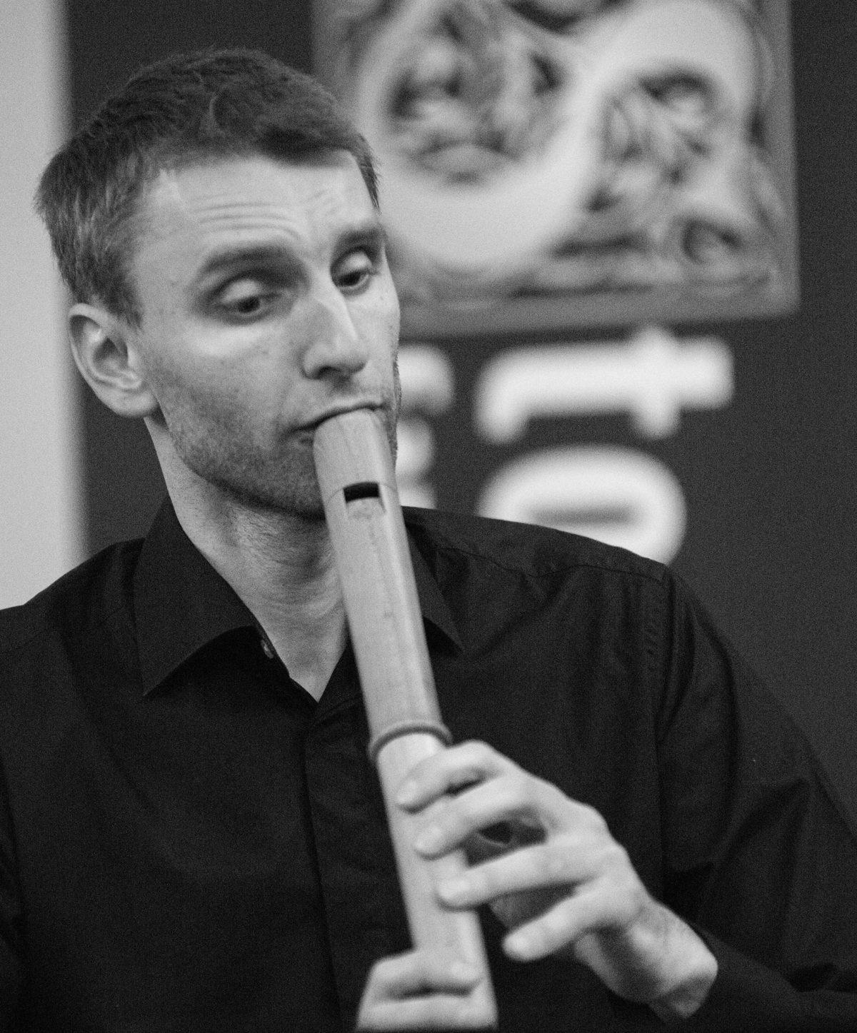 Consort i et umulig rom – strømmekonsert med Currentes og Bergen Barokk
