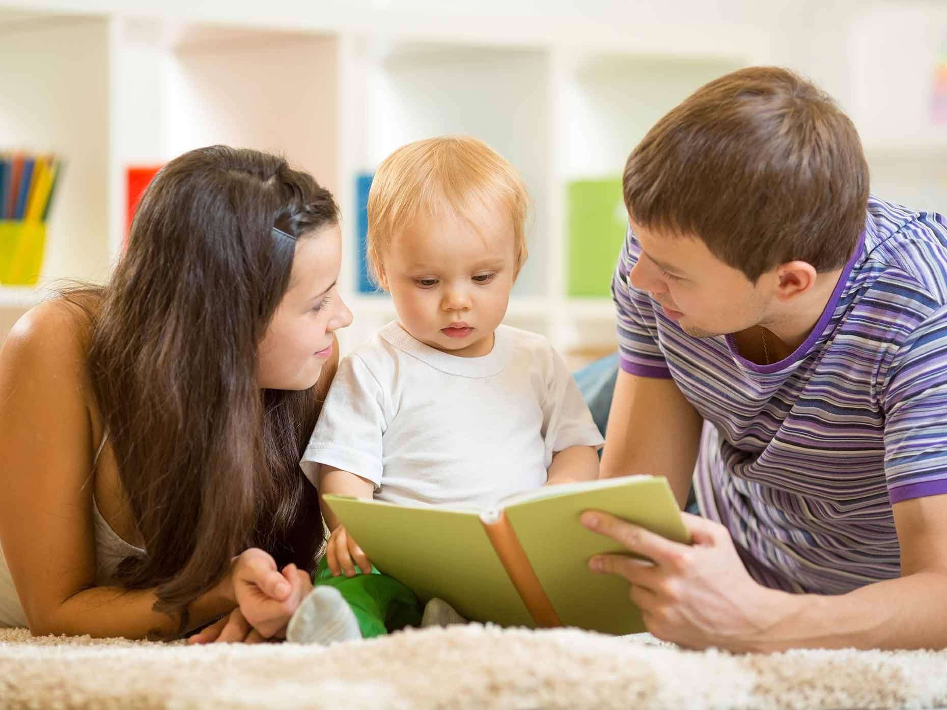 Educare il bambino con il rinforzo positivo