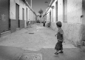 De paseo por Málaga I