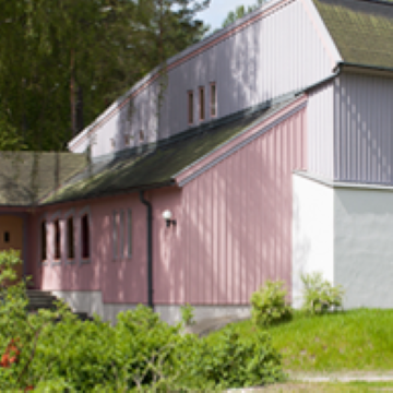 Mikaelgården