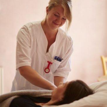 SAL – Sjuksköterskeförbundet för Antroposofisk Läkekonst, en väl beprövad integrativ omvårdnad