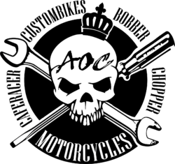 AOC Motorcycles Shop