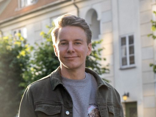 Erik Holm