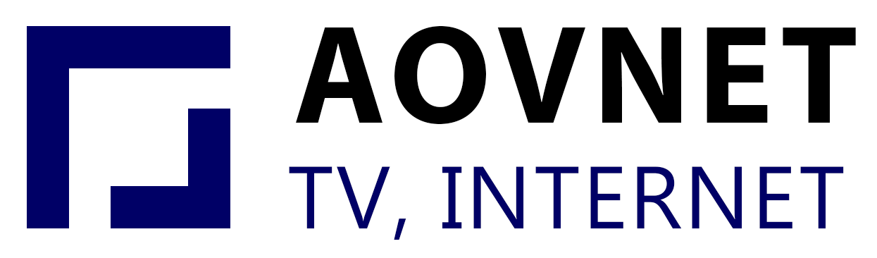 Aovnet Logo