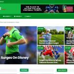 Website Bangkok Sport