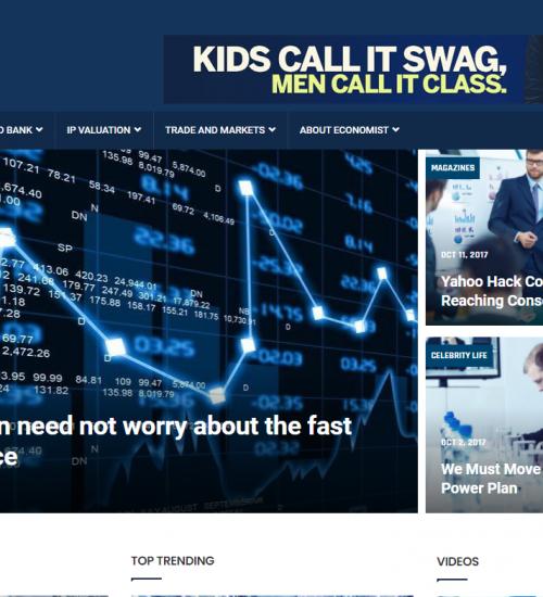 Webseiten fuer Aktien Unternehmen