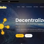 Webseiten fuer Crypto Blockchain Bitcoin