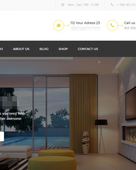 Webseiten fuer Architekten und Bauunternehmer