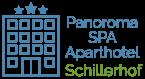 Panorama SPA Aparthotel Schillerhof