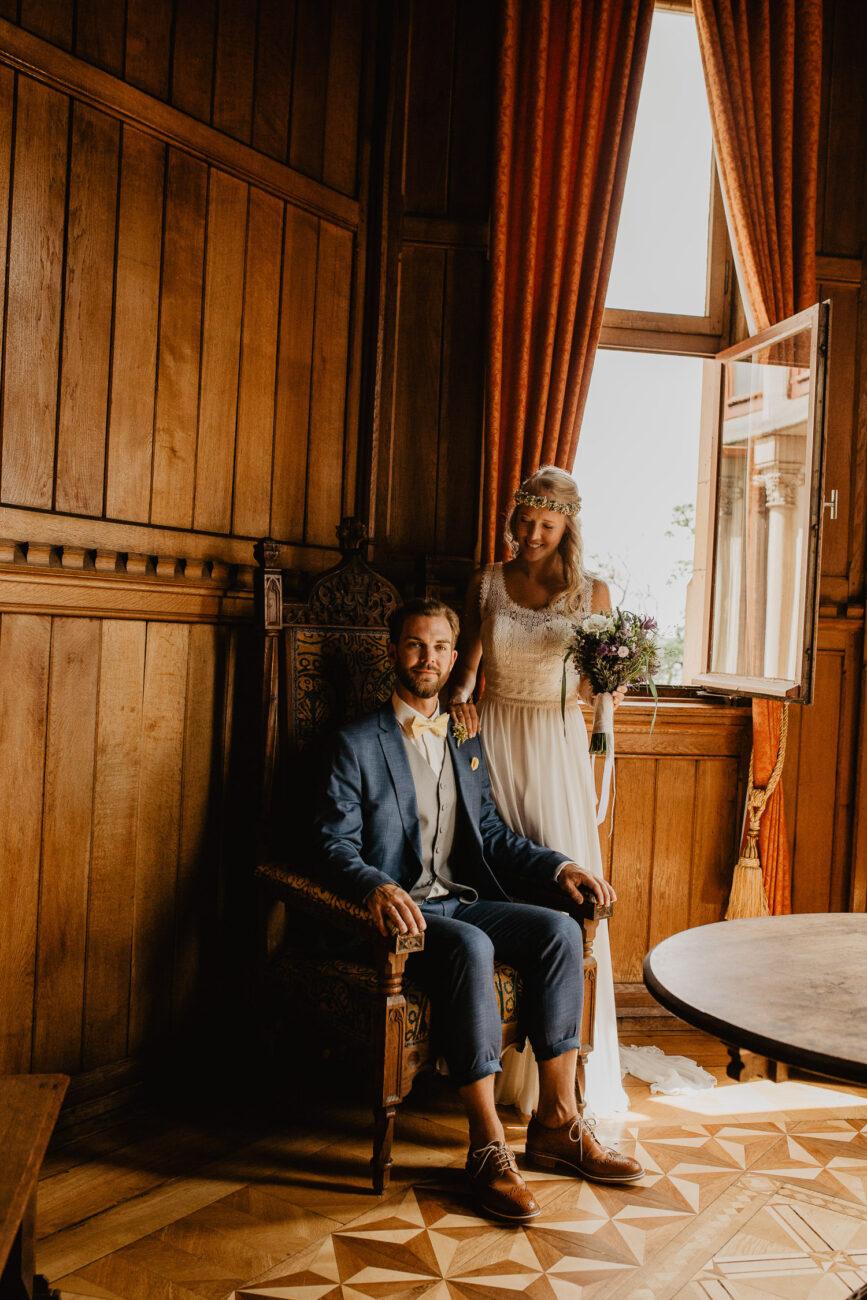 Hochzeitsfotograf Iserlohn Brautpaarshooting Dortmund