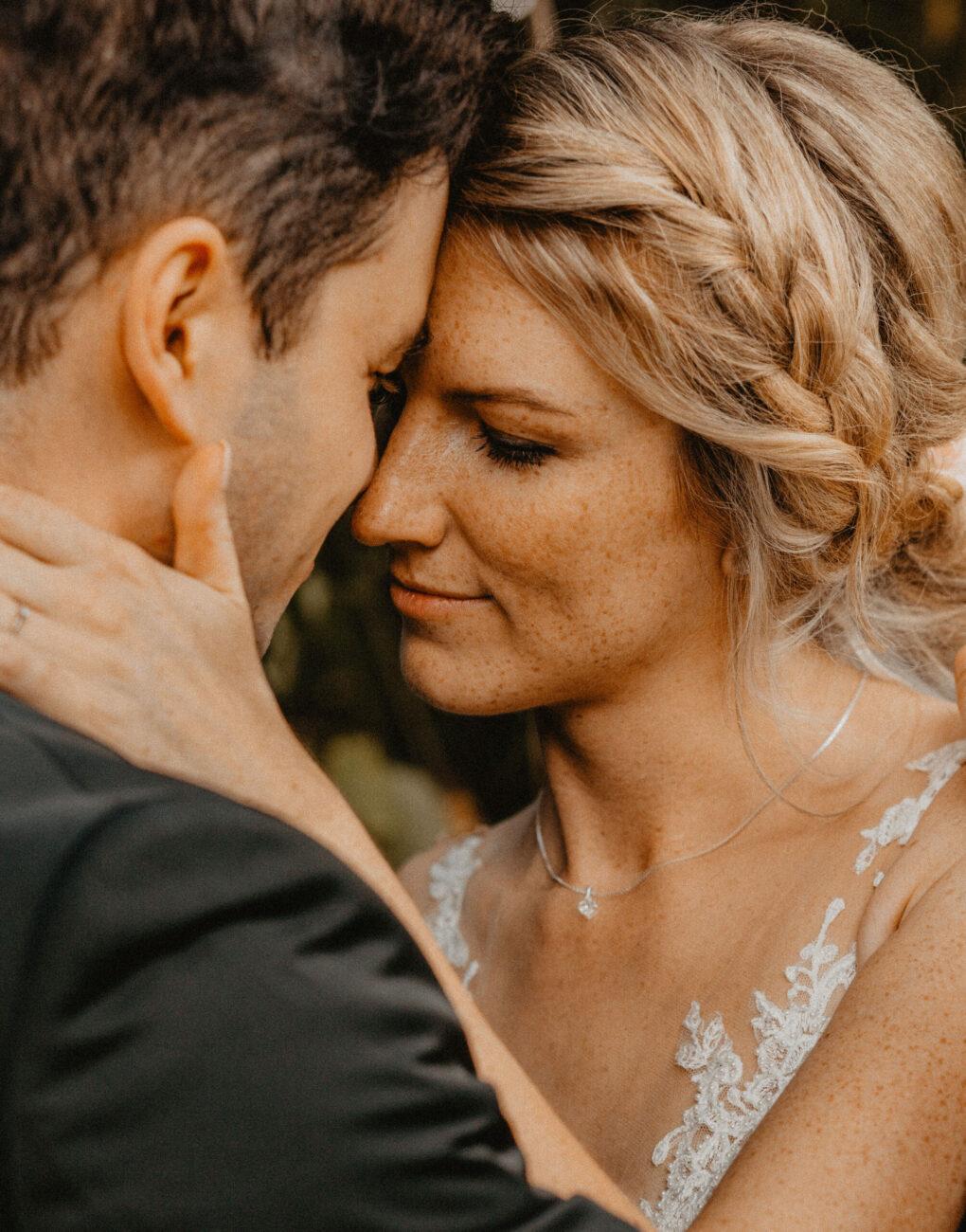 Hochzeitsfotograf Bochum - Hochzeitsfotos in Dortmund Standesamtliche Brautpaarshooting