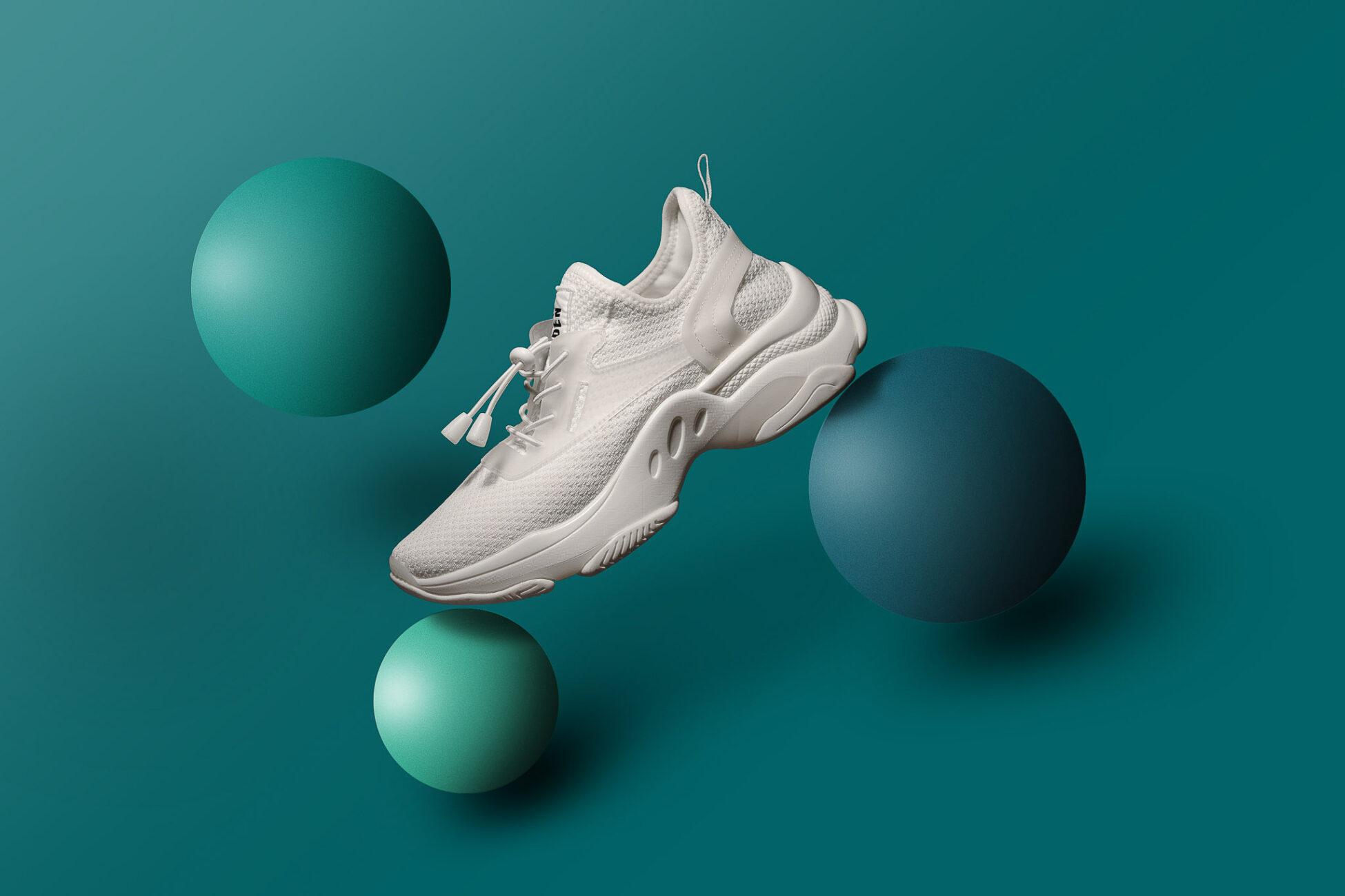 Produktfotograf Schuhe