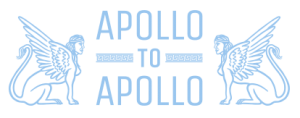 Apollo to Apollo logo - the sfinks
