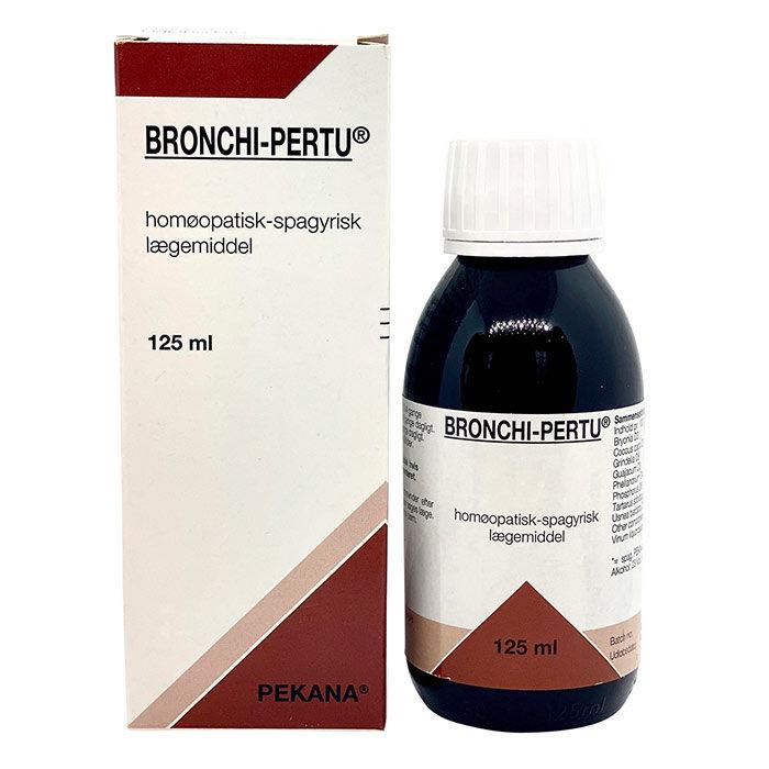 Bronchi-pertu hostemixtur Pekana